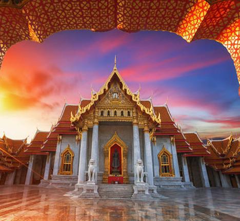 訪日タイ人向けインバウンドの画像